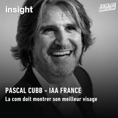 La com doit montrer son meilleur visage - IAA France cover