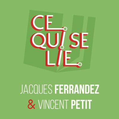 Jacques Ferrandez & Vincent Petit - ep. 25 cover