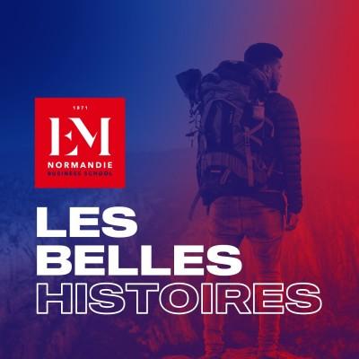 Les Belles Histoires cover