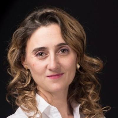 Parole d'avocat - Jennifer Mazzierli : Avocate et Risk Manager certifiée ISO 27005 cover