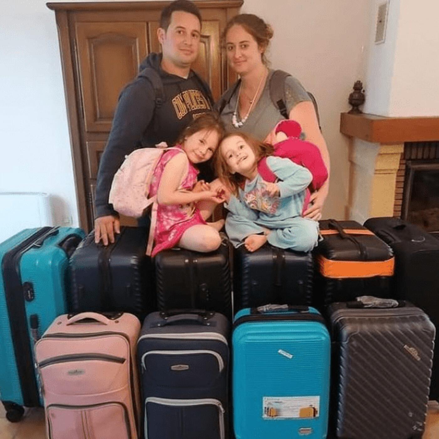Romain et sa famille s'installent a Tahiti - 16 07 2021 - StereoChic Radio
