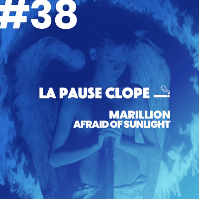 #LPC38 - Afraid Of Sunlight - Marillion cover