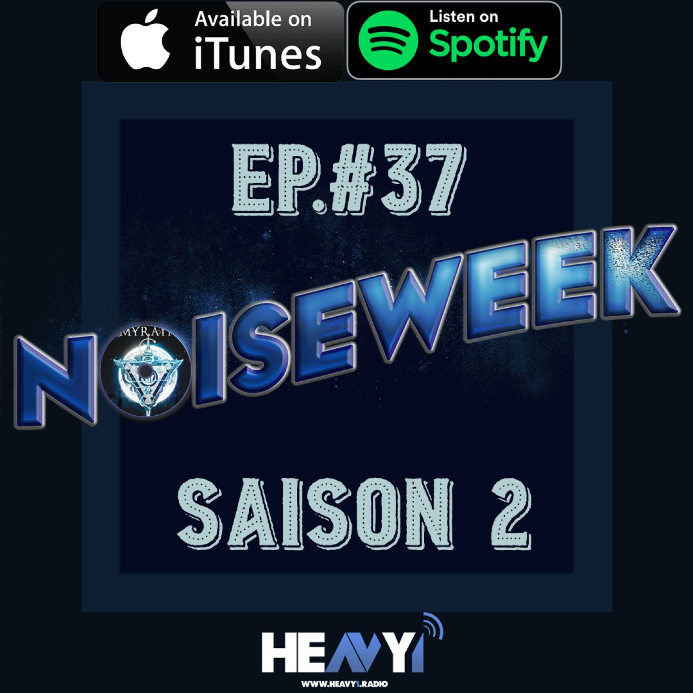 Noiseweek #37 Saison 2