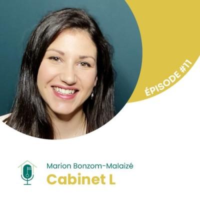 #11 - Interview de Marion Bonzom-Malaizé : Expert-comptable cover