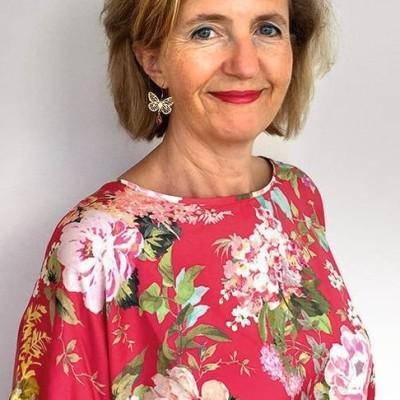 Delphine, directrice des magazines moins de 12 ans Bayard Presse - 02 07 2021 - StereoChic Radio cover
