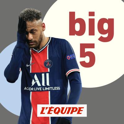 Énigmatique PSG cover