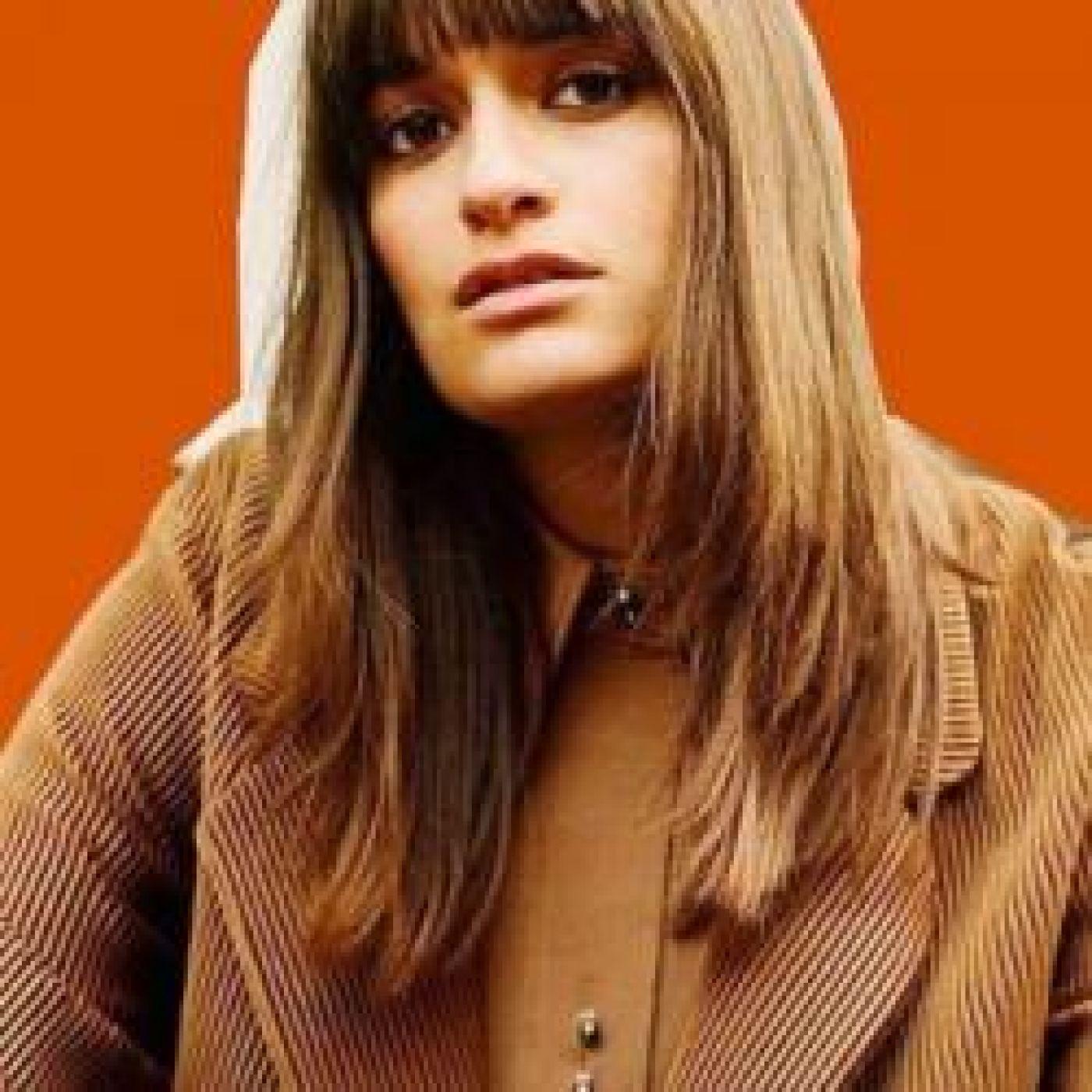 La music story de la Matinale FG : Clara Luciani