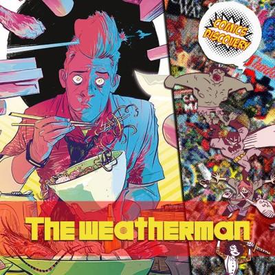 image ComicsDiscovery S4E25: The weatherman