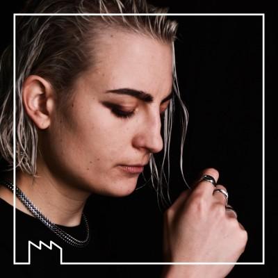 Se de Mila Dietrich, productrice et DJ - enregistré dans les studios de Tsugi cover