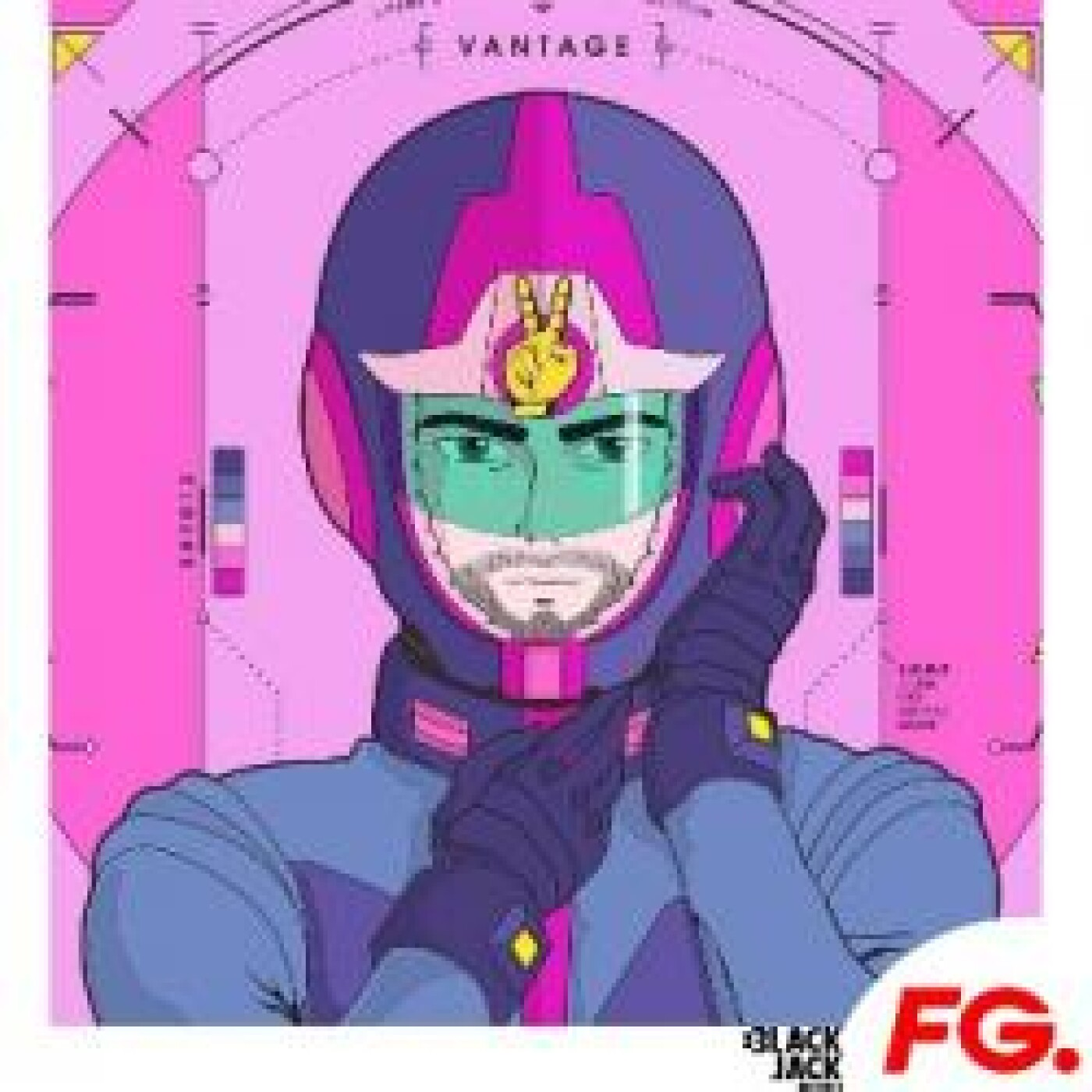 CLUB FG : VANTAGE