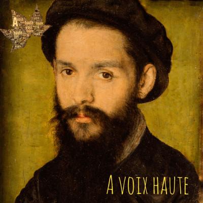 Clement Marot - Plus ne Suis-  Yannick Debain.. cover