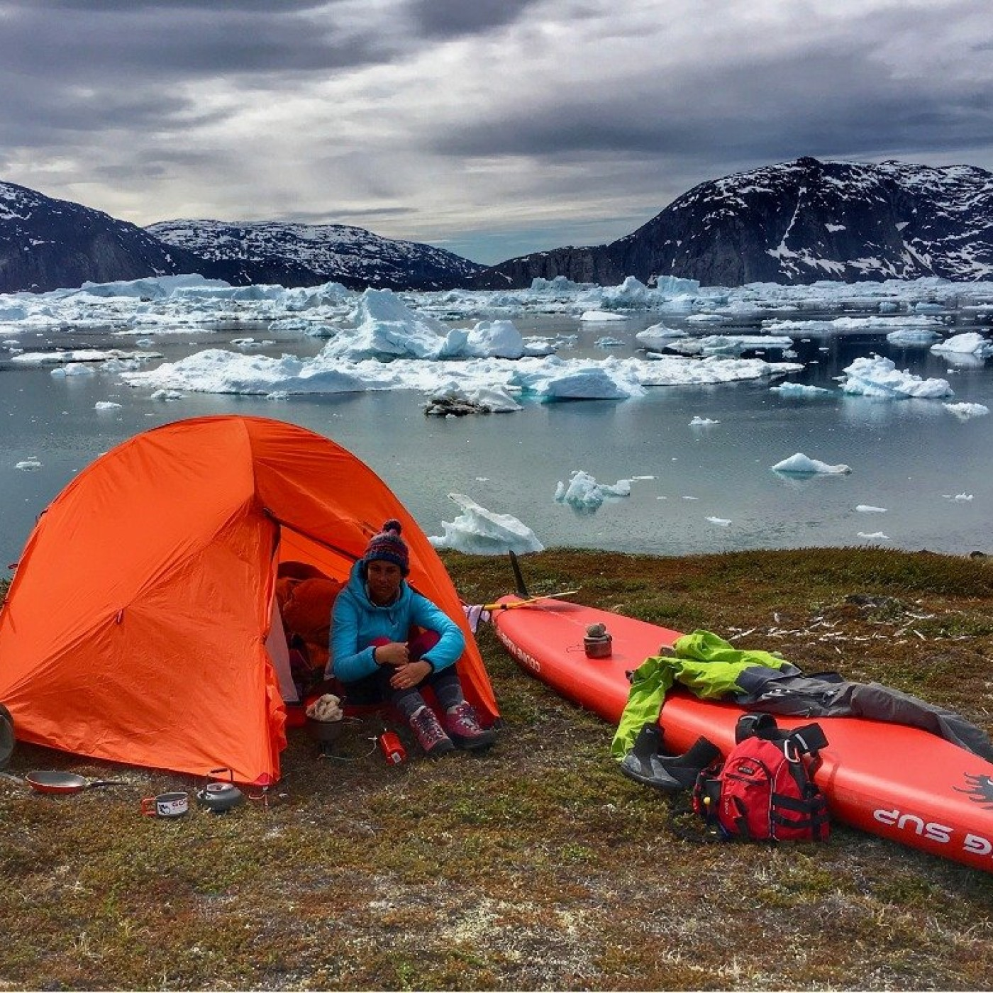 Ingrid Ulrich raconte ses premières aventures - Globe Trotter 07 02 - Déc 2020 - StereoChic Radio