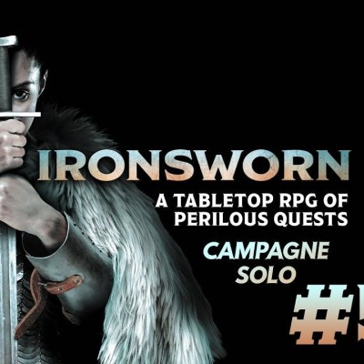 image [FR] JDR SOLO - Ironsworn 🌠 Campagne #5 - Partie 2