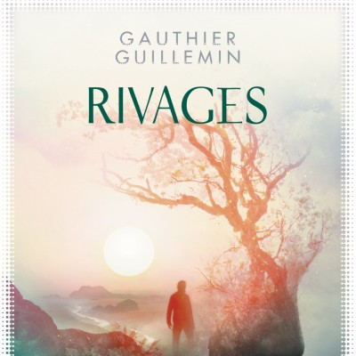 Rivages de Gauthier Guillemin cover