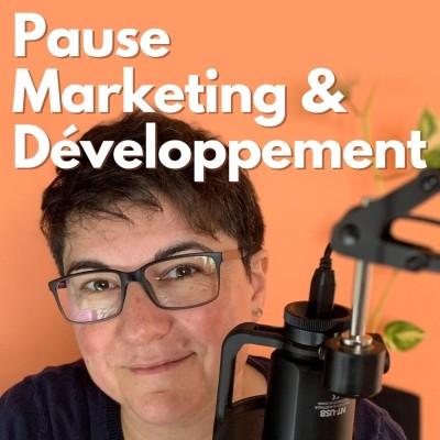 Pause Marketing et développement cover