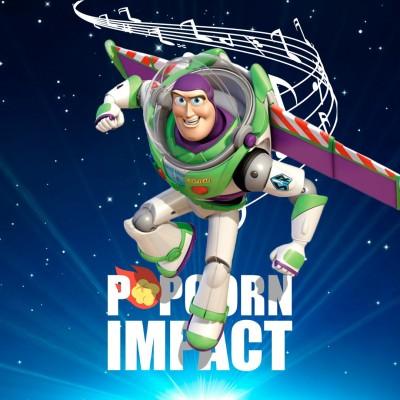 Replay - Pixar en musique cover