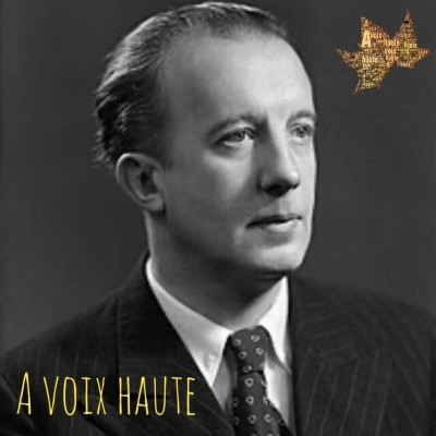 Paul Eluard - La Terre est Bleue - Yannick Debain cover