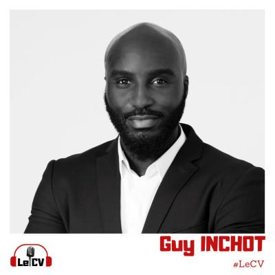 #21. Guy Inchot, s'enrichir en partageant cover