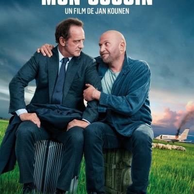 Critique du Film Mon cousin cover