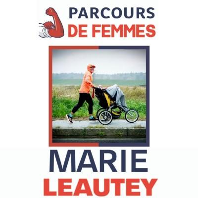 épisode 26 - Marie Leautey cover