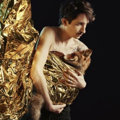 Rencontres sauvages avec Sylvain Wavrant cover