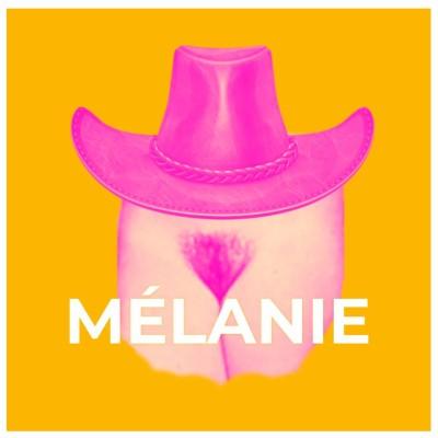 Mélanie cover