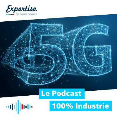 Tout comprendre sur la 5G dans l'industrie cover