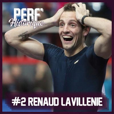 #2 Renaud Lavillénie