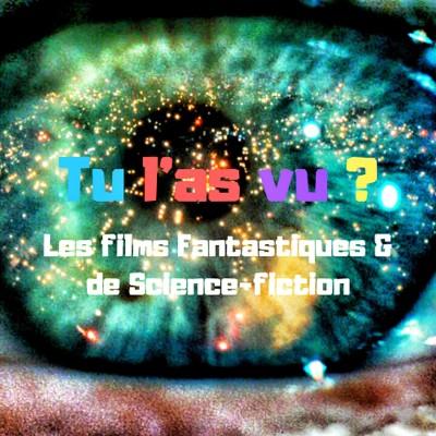02 - Les Films Fantastiques et de S-F cover