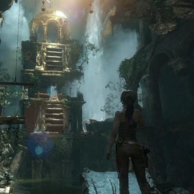 image LTTG | Rise of the Tomb Raider #02 - (Deux semaines plus tôt) Syrie : Le tombeau du prophète