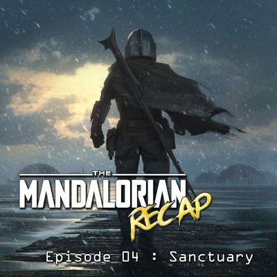image The mandalorian récap: Chapitre 4