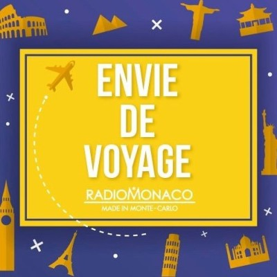 Radio Monaco - Envie de Voyages cover
