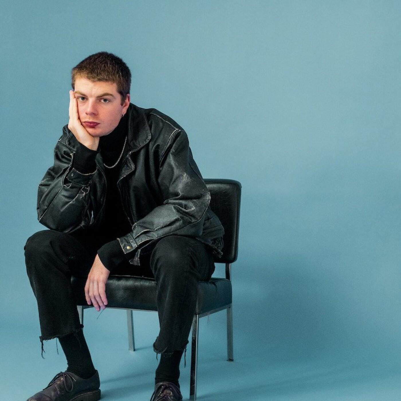 Artiste du jour, Johnny Jane présente son single Maintenant - 29 04 21 - StereoChic Radio