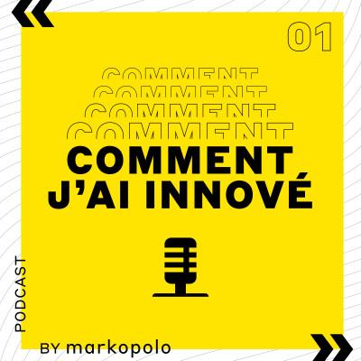 Comment j'ai innové #1 : l'innovation vue par Serge Soudoplatoff, DG de Mentia cover