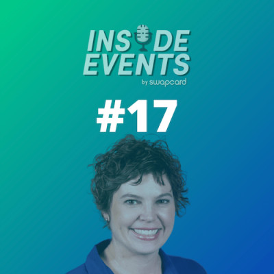 Online Events... Where We've Been & Where We're Headed with Nicole Bowman, IAEE cover