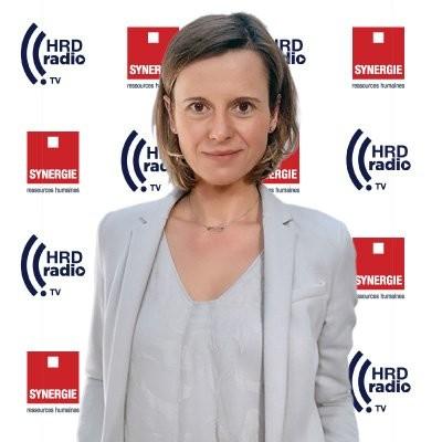 Petra Zalabak, Guerbet cover
