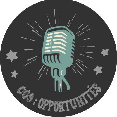 009 - Opportunités cover