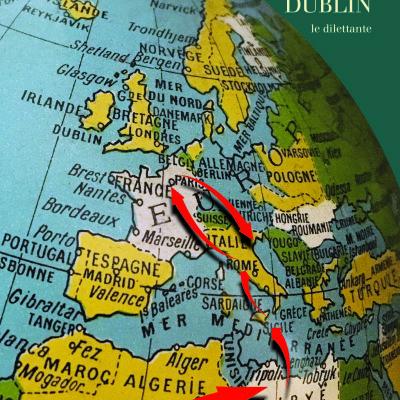 Procédure Dublin | Par Juliette Jourdan cover