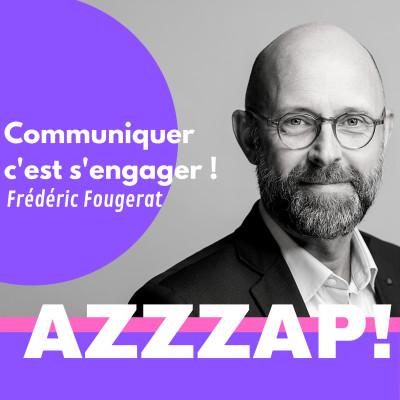 """""""Communiquer c'est s'engager ! """" Frédéric Fougerat, Directeur de la Communication et RSE de Foncia cover"""