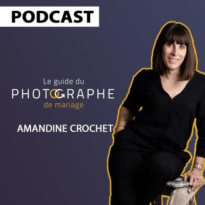 Un courage à toute épreuve et une énergie débordante pour un parcours atypique avec Amandine Crochet cover