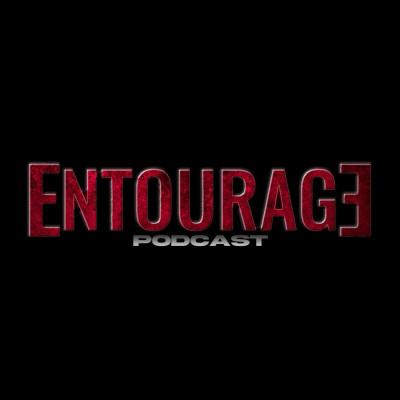 Entourage Podcast cover