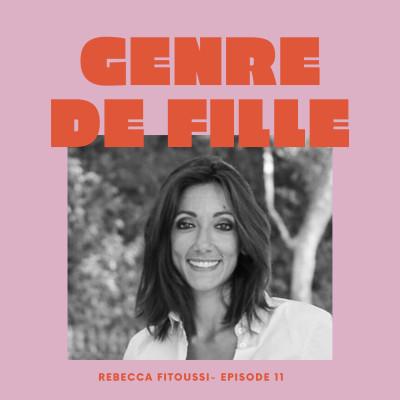 #11 - Rebecca Fitoussi, journaliste politique et présentatrice sur Public Sénat cover