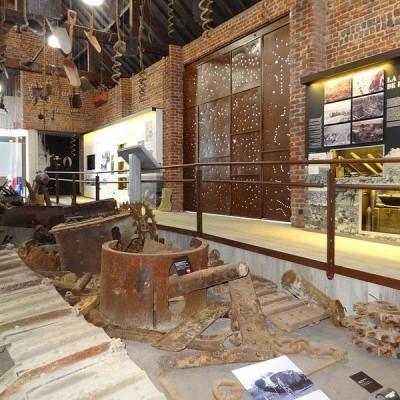 Le musée de Bullecourt cover