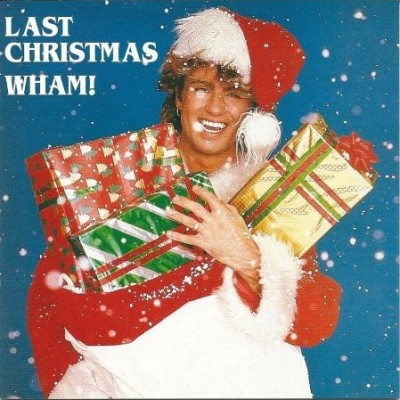 Ep 87 : Minisode Last Christmas (Wham!) + annonces cover