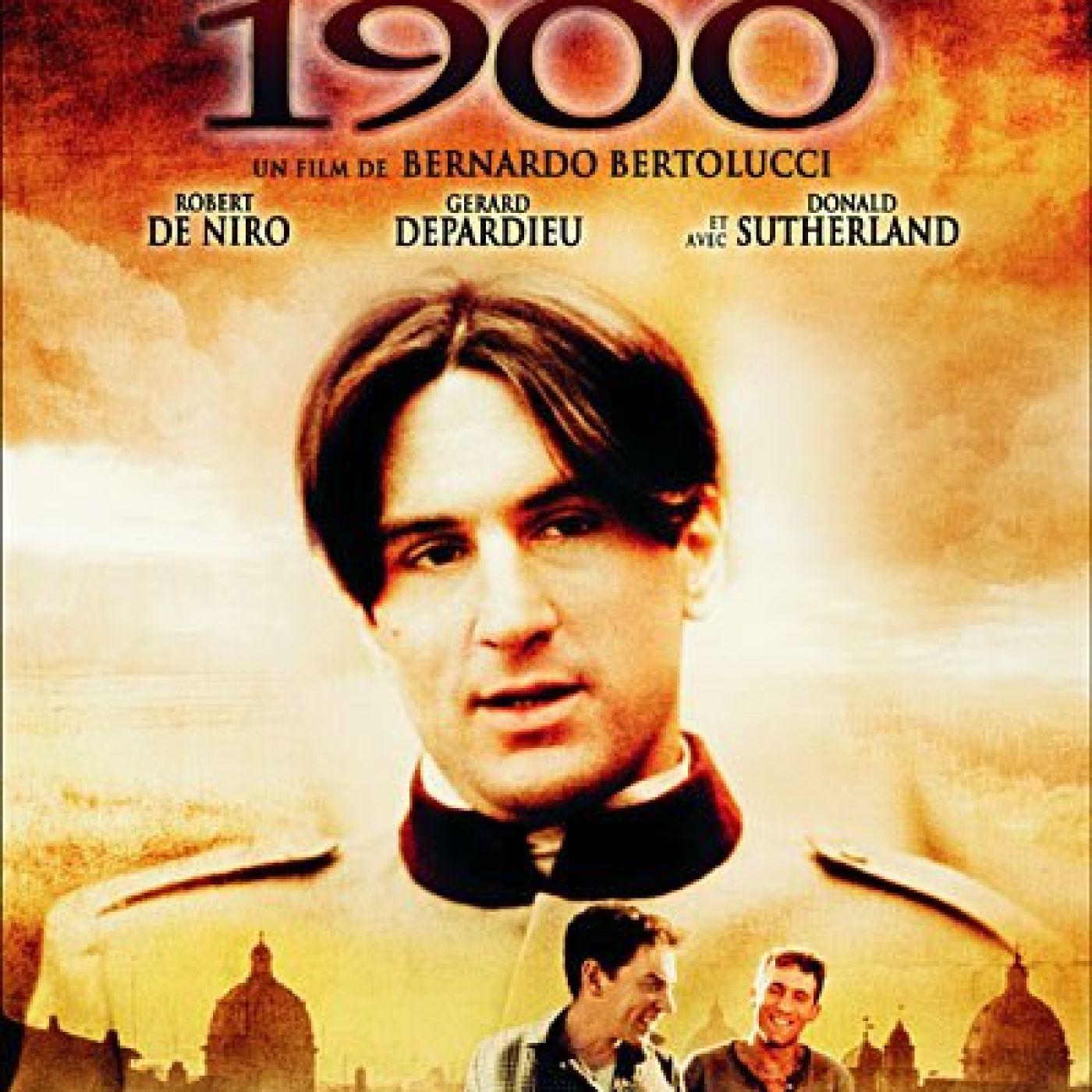 Critique du Film 1900   Cinéma