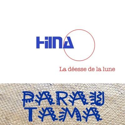 Hina - La déesse de la lune cover