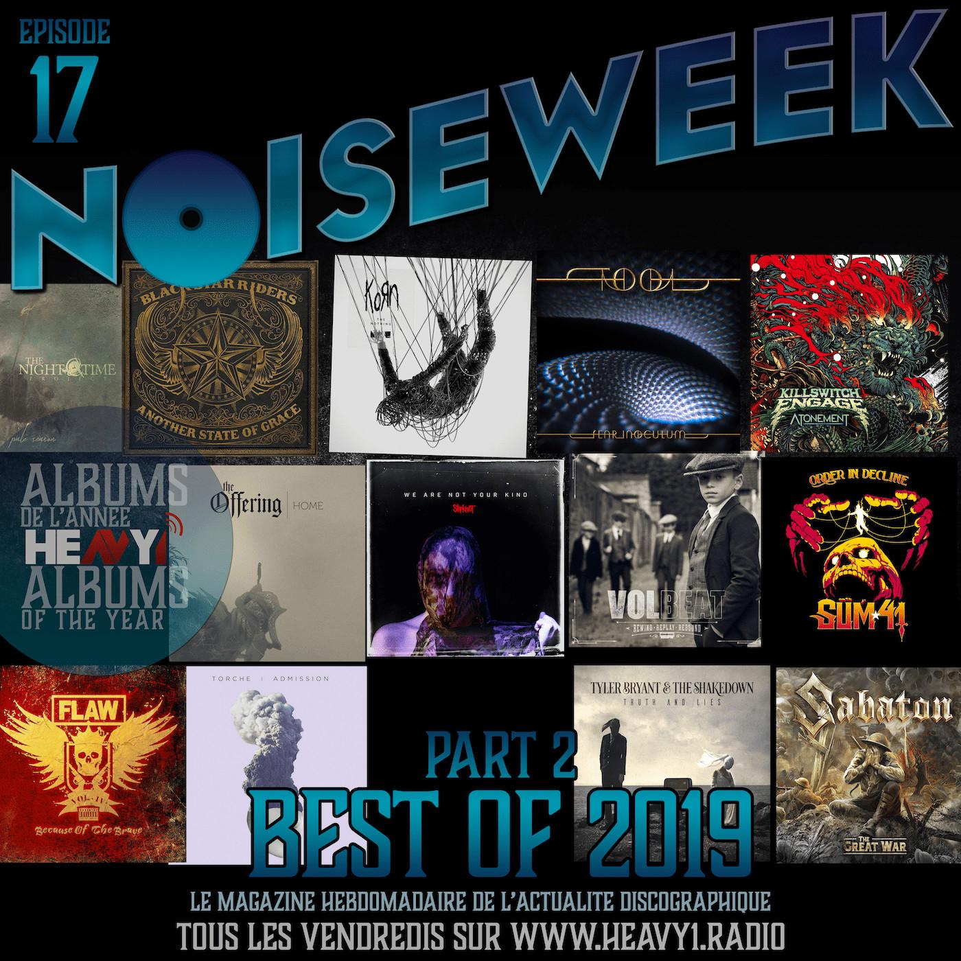 Noiseweek #17 Saison 3