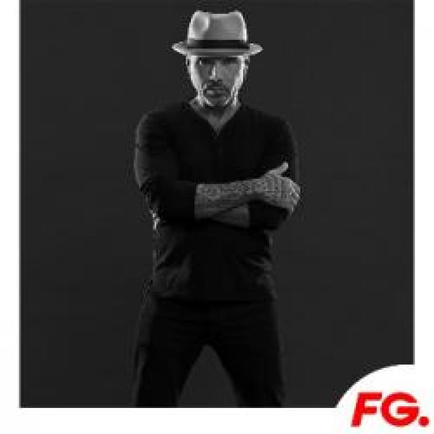 CLUB FG : DAVID MORALES