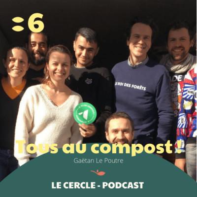 #6 Gaëtan Le Poutre, cofondateur des Alchimistes cover