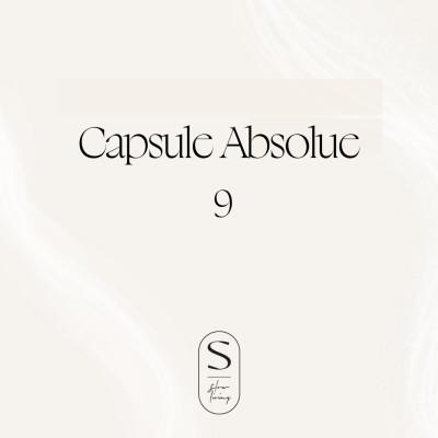 Capsule 9 - Human Design cover